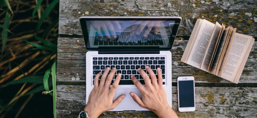 Как выключить MacBook или iMac