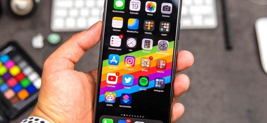 Как перевести iPhone в режим dfu?