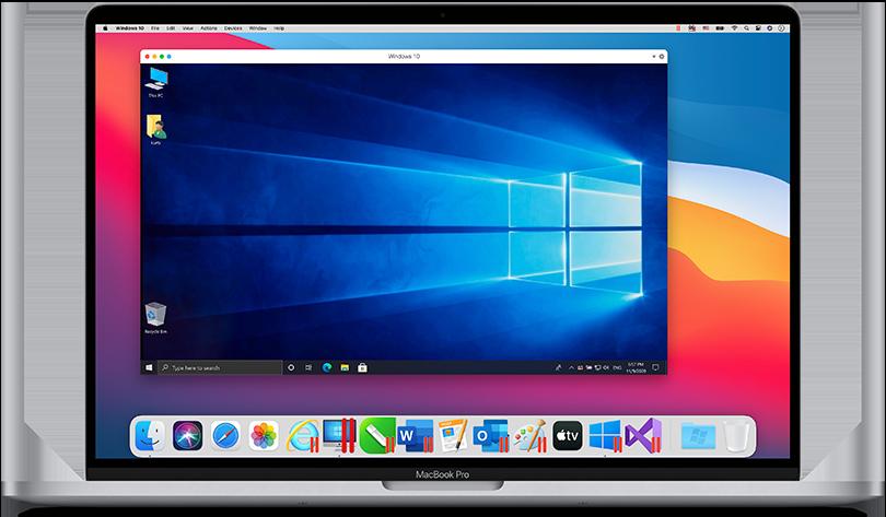 Как удалить Parallels с Mac