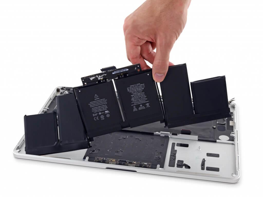 Как оптимально использовать MacBook, чтобы батарея «прожила» дольше?