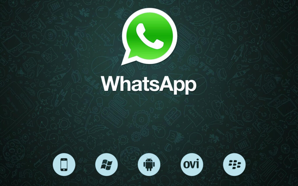 В Whatsapp