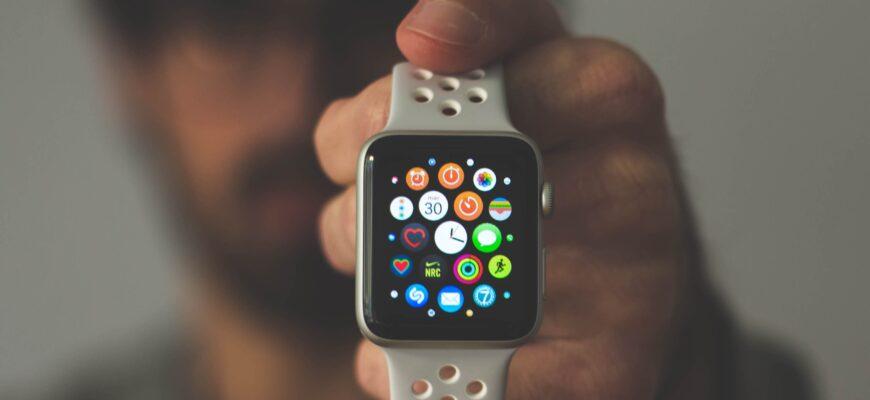 Как сбросить Apple Watch до заводских настроек